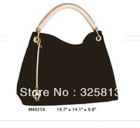 Wholesale Monogram Canvas M40259 ARTSY GM Women Lady Shoulder Hobo Tote Bags Designer Handbags