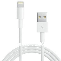 New High Quality USB Cable for iPhone 5 1m