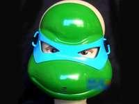 Teenage Mutant Ninja Turtles mask Super funny 1pcs