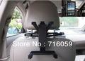 Universal Multi-Направление автомобильное Крепление для Подголовника Держатель стоять держатель для ipad Кронштейн Клип