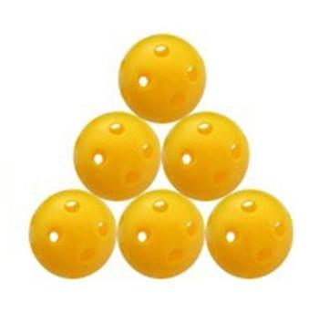 Golf Hollow Balls Wholesale Golf Practise Ball Golf ball free shipping