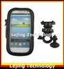 waterproof Bike Mount Holder for Samsung Galaxy S3 i9300 HTC one X, waterproof pouch bag case for i9300,free shipping