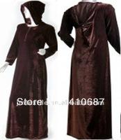 islamic clothing arabic clothing for muslim women clothing Kaftan, Abaya, Jalabiya, Jilbab, Arabic KJ-WAB1042