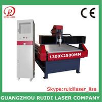 woodworking cnc engraving machine 1325 manufacturer