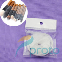 Freeshipping- 1Meter Makeup Brush Guard Make Up Brush Guards Protectors Fits Most Dropshipping [Retail] SKU:M0215