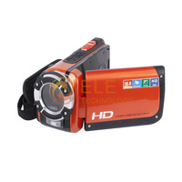 "HDV-40E 3.0""TFT Display HD 1080P 16.0MP 4 x Digital Zoom Waterproof Camcorder Digital Video Camera"