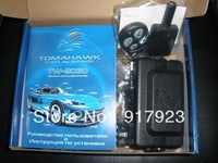OMAHAWK TW9030  Russian version/High class two way car alarm system
