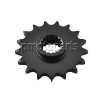 motorcycle parts,525-17T Steel Front Sprocket For F 650 GS 09 10
