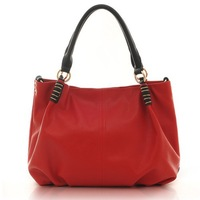 2013 HOT STYLE+BRAND women fashion PU leather handbag/ELEGANT+STYLISH lady casual handbags/Fresh color bag/FREE SHIPPING+GIFT