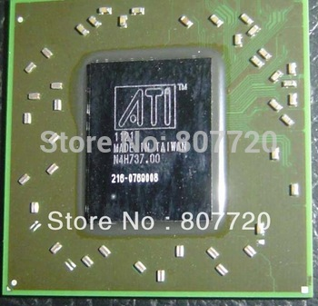 100% brand new and original ATI 216-0769008 GPU/BGA ic chips .