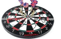 15 Inch Professional dartboard Set Darts Darts Board And Get 6 X Darts Needle For Free