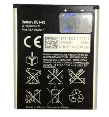 Sony Ericsson Cedar J108,CK15I Txt pro ,J10,J20,S001,U100,WT13I. Mix