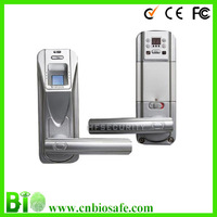 Low Price New Design Battery Finger Touch Door Security  HF-LA901