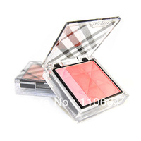 #0102 Exported quality PARTY QUEEN LE PRISME illusiveness three-color blusher blush
