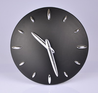 new arrival New arrival clock quieten fashion quartz clocks personality pocket watch 12 big wall clock decoration home