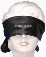 Eye protection Hide and Seek Mystery Black Coat of paint Goggles Sex goggles Mask  Couple flirting Adult sex game props