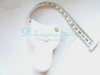 Accurate Fitness Caliper Measuring Body Tape Measure