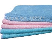6-pack 40cmx40cm Multi-Purpose Superfine Microfiber Towels Car Cleaning Polishing cloths Super Absorbent