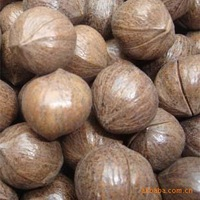 Free delivery pecan Fried big pecan speciality nuts 1000 g factory direct sale