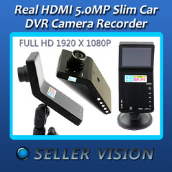 F1000 HD 1080P Rechargeable Car DVR Camera Traffic Recorder SPC-0660(China (Mainland))