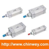 DNC series ISO6431 Standard Cylinder,DNC 40x200PPV