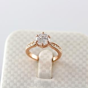 Charmant Female Wedding Ring Finger