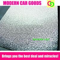 wholesale matt glitter silver metallic car wrap vinyl film  with air free bubbles