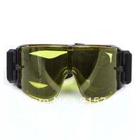 Free Soldier X800 3-Color Glasses Military Night Vision Goggles/Field Goggles/ Camping CS Explosion-proof Glasses