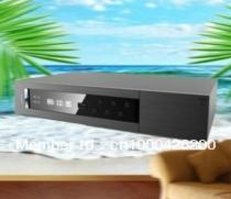 High definition digital Set Top Box DVB T receiver television set receiver