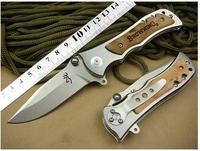 5PCS, Pocket Hunting Knife,HK POST