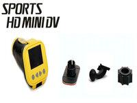XL - YD19 (1080 p waterproof movement camera)