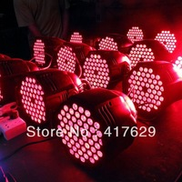 54x3W High Power 3 in 1 LED Pars