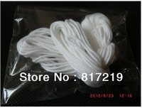High quality candle wick, 100% cotton, 20 ply,  100meter . Dia 1mm, candle making supplies