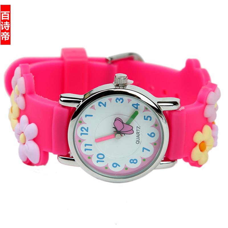 Unisex Watch Logos Watch Gift Logo Promotion