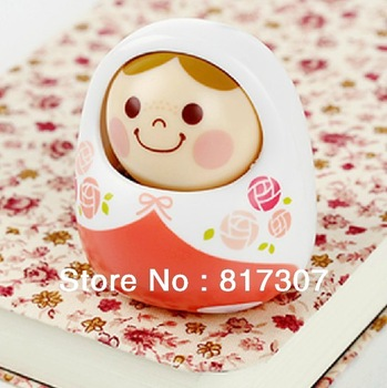 Acoustic Control Nodding &  Shaking Doll Novelty Baby Toy Plaything Child Interactive Dolls