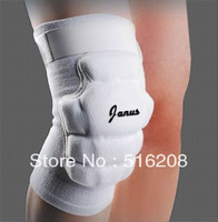 W1042 goalie high density sponge bull kneepad of sports protective volleyball hip-hop free shipping