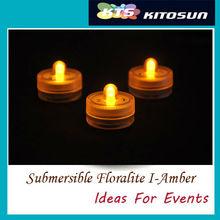 popular underwater floral lights