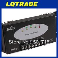 20A 12V Solar lighting controller regulator 12V/24V Auto work