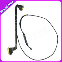 "Laptop Screen Display cable For Apple Macbook 13"" A1342 MC516 MC207 LCD/LED/LVDS Cable"