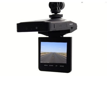 "New 6 IR LED 270 2.5"" LCD Car HD DVR Camera Digital Video Recorder"