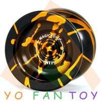 Йойо Auldey Blazing Teens 3 YoYo Toy Ice Aquarius Yo-Yo Yofantoy YoYo YoYo Strings