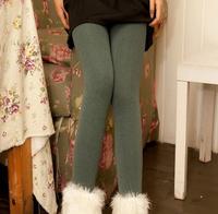 Free Shipping Fashion Warm Lady's  leggings New Autumn Winter  Women's Pants 2013