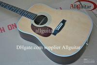 left handed acoustic electric guitar top spruce ebony fingerboard/bridge+ fishman microphone pickups