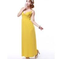 Женское платье U