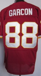 2012-13 New Brand Men's Cheap American Football Jerseys Games #88 carcon red 80 anniversary With White Words(China (Mainland))