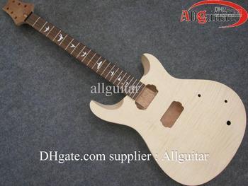 custom 22 Mahogany Body Electric Guitar body Best-selling