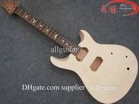 custom 22 Mahogany Body Electric Guitar body Best-selling