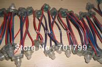100nodes DC12V input TM1804 pixel smart node,IP68 rated