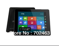 "9.7""IPS Tablet PC Intel N2800 1.86 GHZ Dual core Windows 8 or windows 7 4GB /32GB Tablet all in one pc 