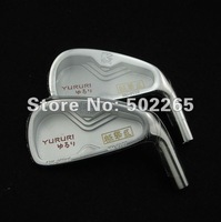 Yururi KM0107 Forged Golf iron 3#-9#,PW 8 Clubs True Temper Dynamic Gold 300 shaft Free Shipping